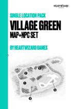 Location: The Village Green