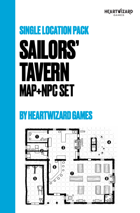 Location: Sailors' Tavern