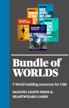 Bundle of Worlds [BUNDLE]