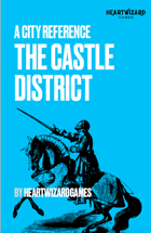 The Castle District Mini Adventure Pack