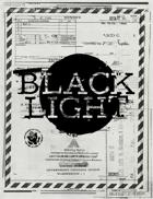Black Light for ICRPG