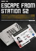 Escape from Station 52