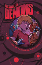 Maxwell's Demons Volume 1