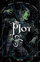 The Plot Volume 1