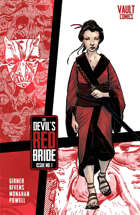 The Devil's Red Bride #1