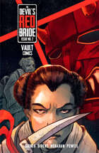 The Devil's Red Bride #2