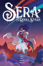 Sera & The Royal Stars Volume 1