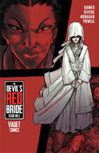 The Devil's Red Bride #5