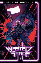 Wasted Space Volume 2