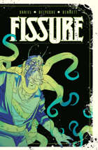 Fissure Volume 1