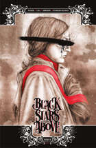 Black Stars Above