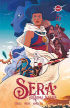 Sera & The Royal Stars #10
