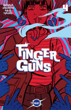 Finger Guns #4