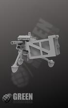 Brownig Mk 19 40mm