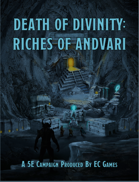 Death of Divinity: Riches of Andvari
