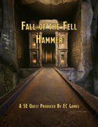Fall of the Fell Hammer