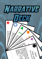 Narrative Deck