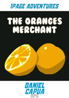 1PA - The orange merchant