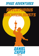 1PA - The lost relic of Trutrutra