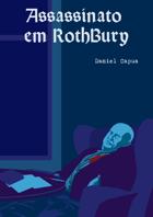 Assassinato em Rothbury