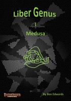 Liber Genus I - Medusa