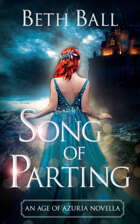 Song of Parting: An Age of Azuria Novella