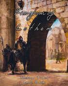 Meteor Tales - Kingdom of Lothen