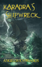 Karadra's Shipwreck (novel)