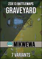 MikWewa Maps - Graveyard