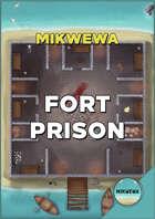MikWewa Maps - Prison