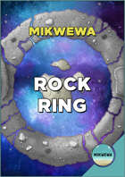 MikWewa Maps - Rock Ring