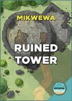 MikWewa Maps - Encounters