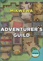MikWewa Maps - Cliffside Villa