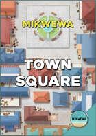 MikWewa Maps - Town Square