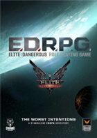Elite Dangerous RPG - The Worst Intentions