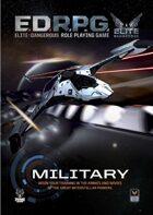 Elite Dangerous RPG - Military Supplement