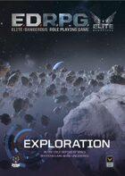 Elite Dangerous RPG - Exploration Supplement