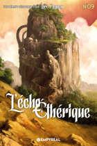 Lore & Legacy : L'écho éthérique n°09