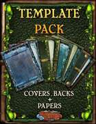 Template Pack #2 Bog