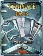 Template Pack #14 Sci-fi