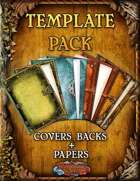 Template Pack #19 Elves 2
