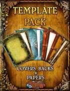 Template Pack #19 Elves 2