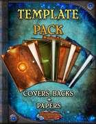 Template Pack #20 Magic