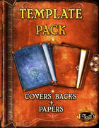 Template Pack - Wizard