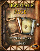 Template Pack - Medieval