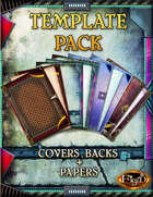 Template Pack -Cyberpunk
