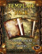 Template Pack - Torn v2