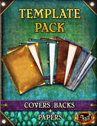 Template Pack -Wizard2