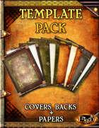 Template Pack -Dwarven2