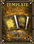 Template Pack - Graveyard v2